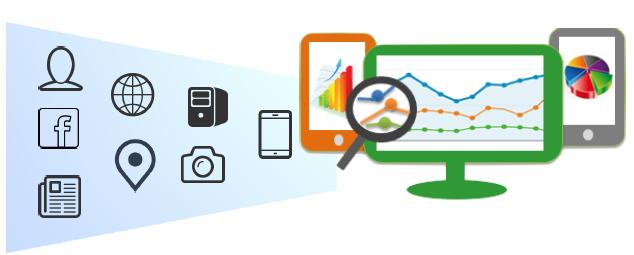 大數據分析讓你掌握市場的趨勢和未來